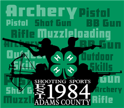 Shooting Sports T-Shirt