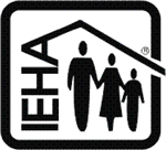 IEHA official logo