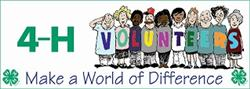 Volunteer at the Dubois County 4-H Fair