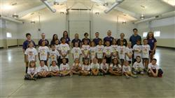 Mini 4-H Day Camp 2016