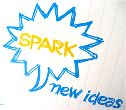 Spark New Ideas