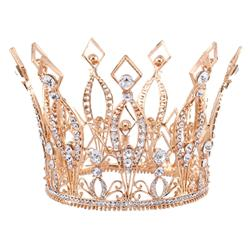Queen Pageant Workshop
