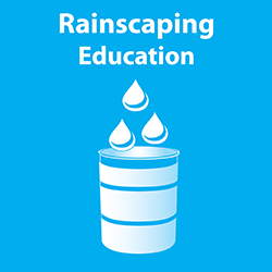 Rainscaping Education Program logo