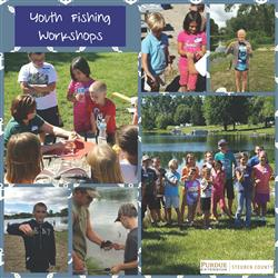 Youth Fishing Workshops