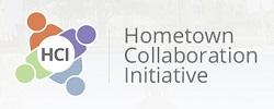 Hometown Collaboration Initiative logo
