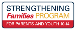 Strengthening Families Program logo