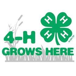 4-H Grows