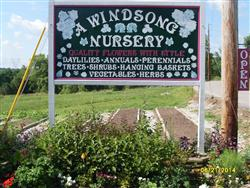 A Windsong Nursery