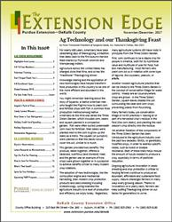 Extension Edge