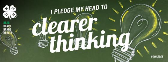 Creative Thinking banner