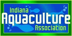 Indiana Aquaculture Association Logo
