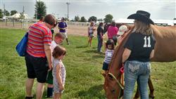 Horse day 2017