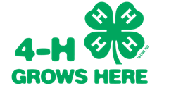 4-H Grows Here