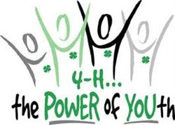 4-H Power of Youth
