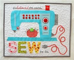 Sewing/Quilting Seminar