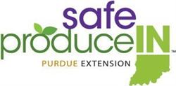 Safe Produce IN logo