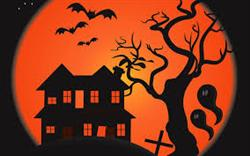 Halloween at the 4-H Park