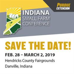 Indiana Small Farms Conference