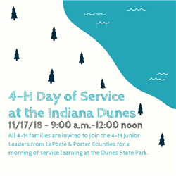 dunes day of service