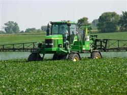 Ag Sprayer