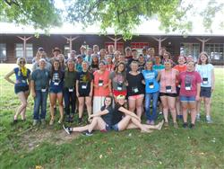4-H Camp Counselors