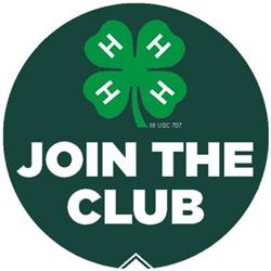 4-H Join the Club