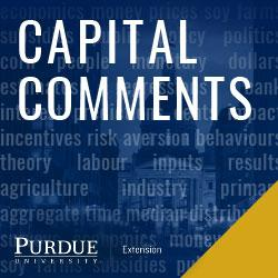 Capital Comments identity