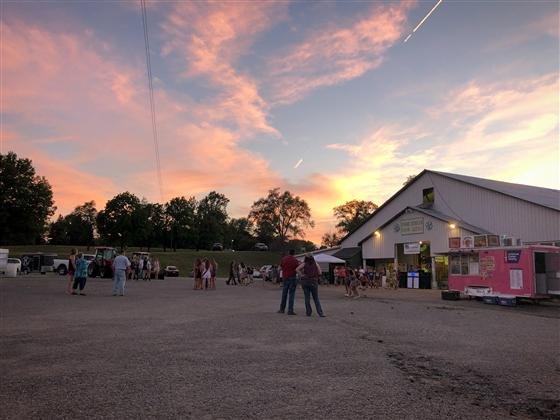 Henry County 4-H Fairgrounds