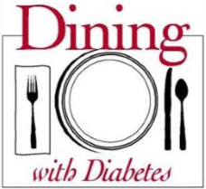 Dining with Diabetes image