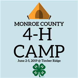 Save the date, June 2-5