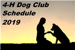 dog club sched 2019 thumbnail