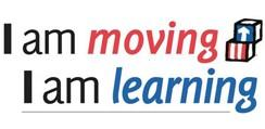 I Am Moving I Am Learning