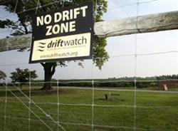 drift sign