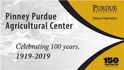 Celebrating 100 Years - Pinney Purdue