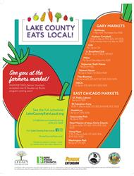 Lake County Eats Local!