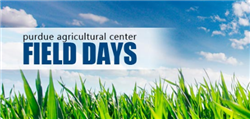 Pinney Purdue Field Days