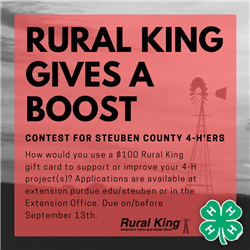 Rural King Social Media Graphic