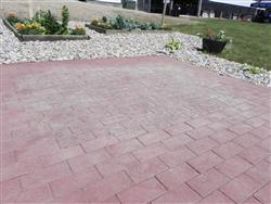 Paver Bricks