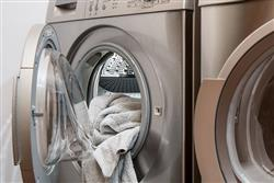 How to Clean a Front Load Washer - Purdue Extension