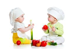 Baby Healthy Eating