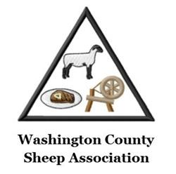 Washington County Sheep Association Logo