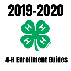 How To Enroll In 4-H