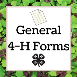 general 4h forms