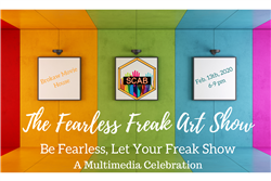 Fearless Freak Art Show