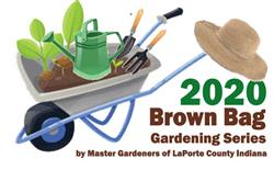 2020 Brown Bag Gardening Series