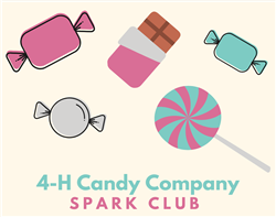 Candy Company Spark Club