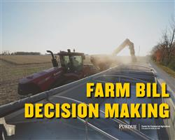 2018 Farm Bill Decision Making for 2019 and 2020 Enrollment