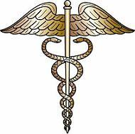 Shelby County Health Department Symbol