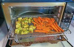 Veggies in Air Fryer