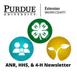 Purdue Extension-Brown County